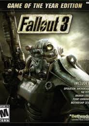 Fallout 3: Wasteland Edition