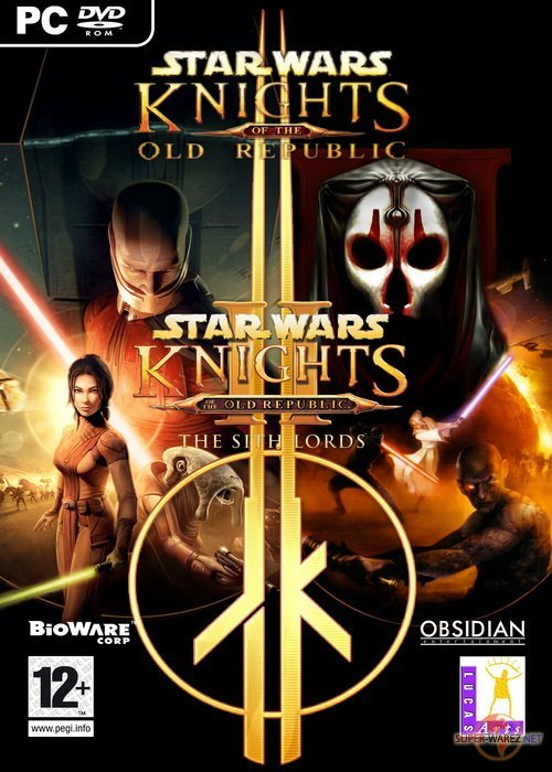 Star Wars: Knights of the Old Republic. Epic Collection