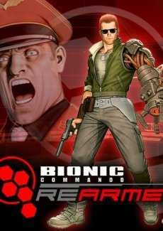 Bionic Commando:Trilogy