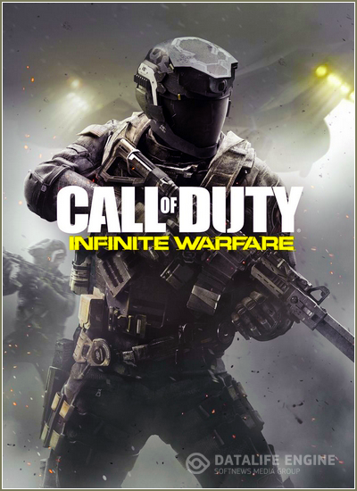 Call of Duty: Infinite Warfare - Digital Deluxe Edition