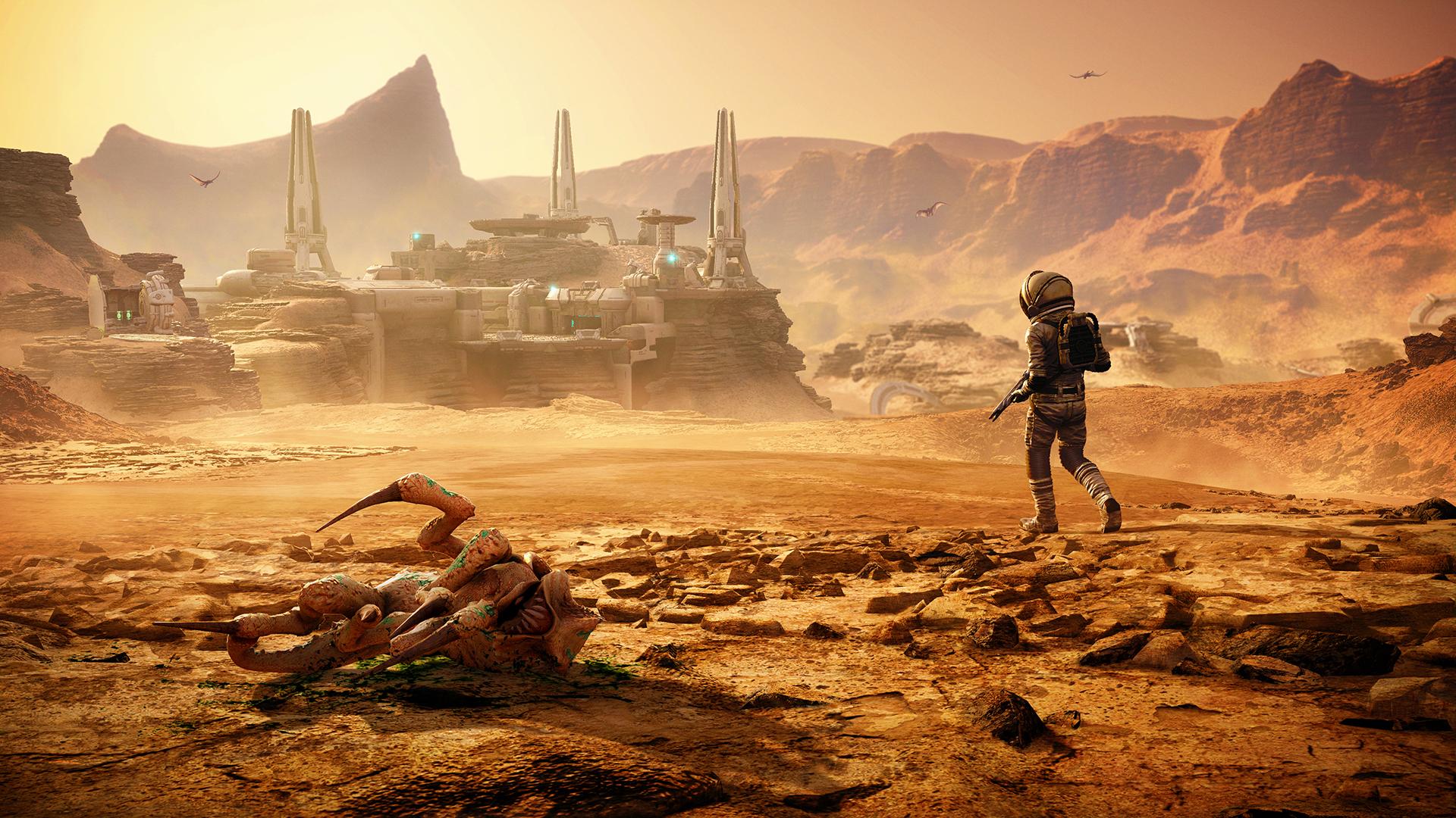 Скриншот к игре Far Cry 5: Gold Edition [v 1.011 + DLCs] (2018) скачать торрент RePack