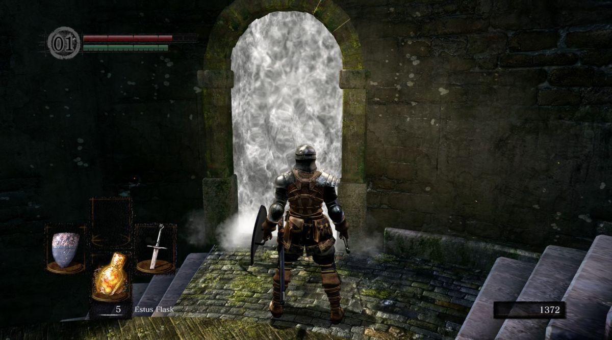 Скриншот к игре Dark Souls: Remastered [v 1.01.2] (2018) PC | RePack от R.G. Механики