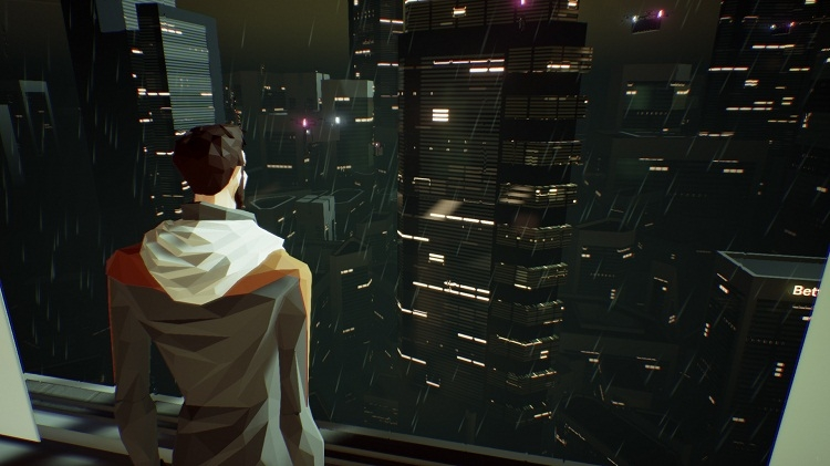 Скриншот к игре State of Mind [v 1.20] (2018) PC | RePack от R.G. Механики