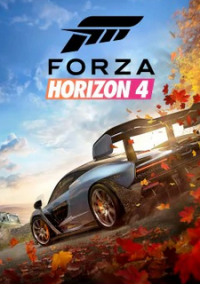 Forza Horizon 4: Ultimate Edition [v1.465.282.0 + DLCs]