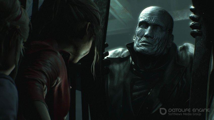 Скриншот к игре Resident Evil 2 Remake [ v 1.04 Update 5] (2019) скачать торрент RePack