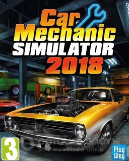 Car Mechanic Simulator 2018 (1.6.4) (2017)