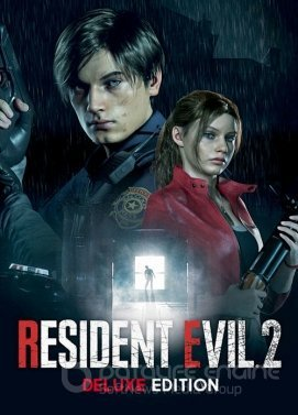 RESIDENT EVIL 2 / BIOHAZARD RE:2 [ v 1.04 Update 5]