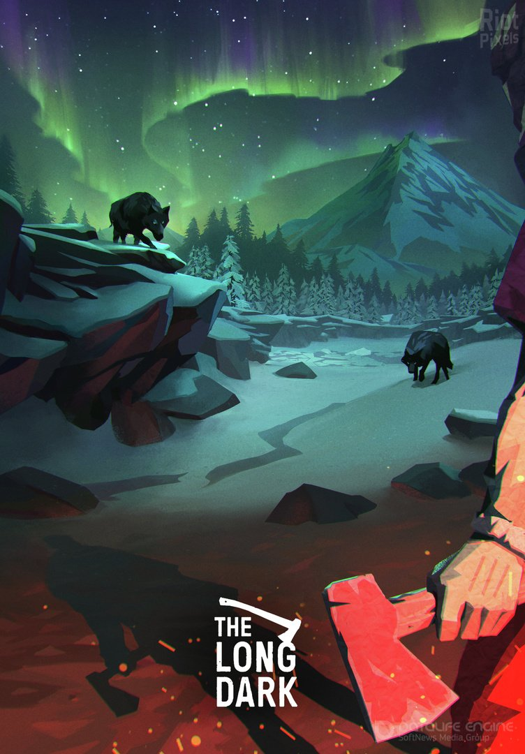 The Long Dark [v 1.92 (43558)]