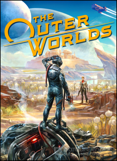 The Outer Worlds [v 1.4.1.617 (42134) +DLC]