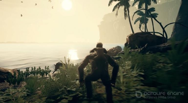 Скриншот к игре Ancestors: The Humankind Odyssey [v 1.4.1 (42805)] (2019) скачать торрент RePack от R.G. Механики