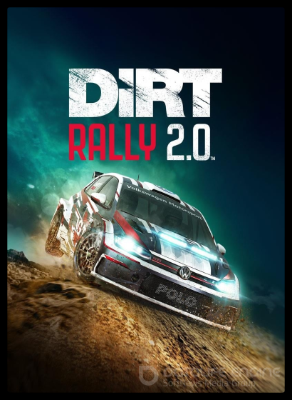 DiRT Rally 2.0 - Game of the Year Edition [v. 1.13.0+DLC]