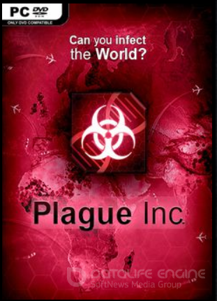 Plague Inc: Evolved v.1.18.1.1 [Portable]