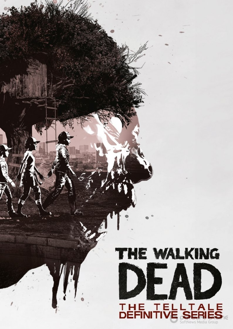 The Walking Dead: The Telltale Definitive Series [CODEX] (2019)