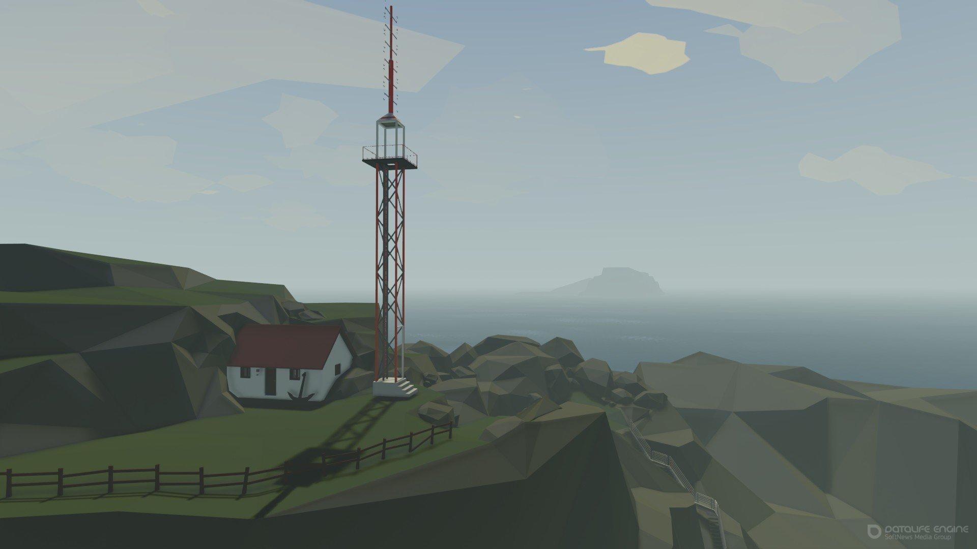 Скриншот к игре Stormworks: Build and Rescue v.1.2.19 [Portable]  скачать торрент Лицензия