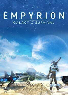 Empyrion Galactic Survival