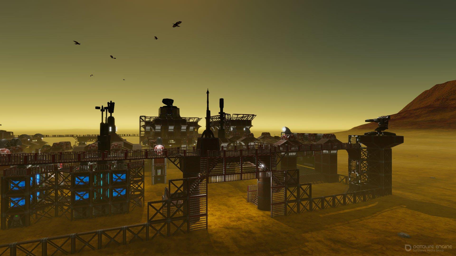 Скриншот к игре Empyrion Galactic Survival [v 1.0.3047] (2015) скачать торрент RePack