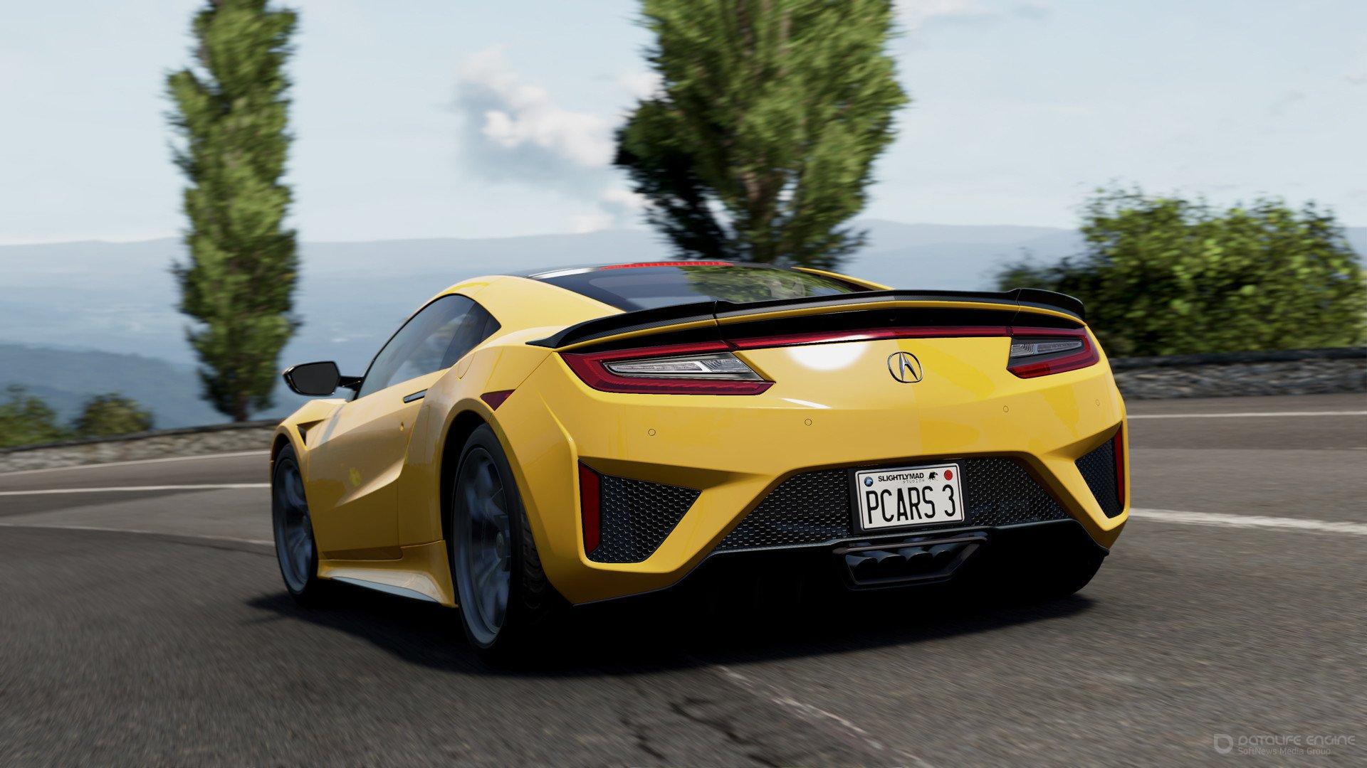 Скриншот к игре Project CARS 3 - Deluxe Edition [1.0.0.0.0643+DLC] (2020) скачать торрент RePack от R.G. Механики