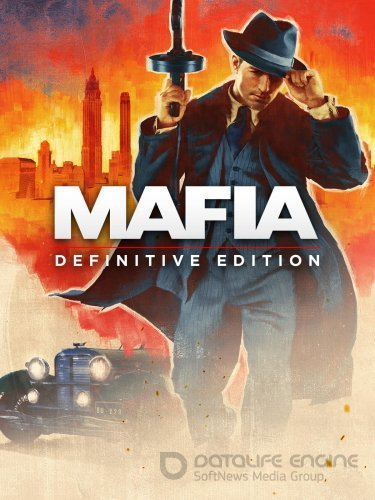 Mafia: Definitive Edition [v. 1.0.1+DLC]