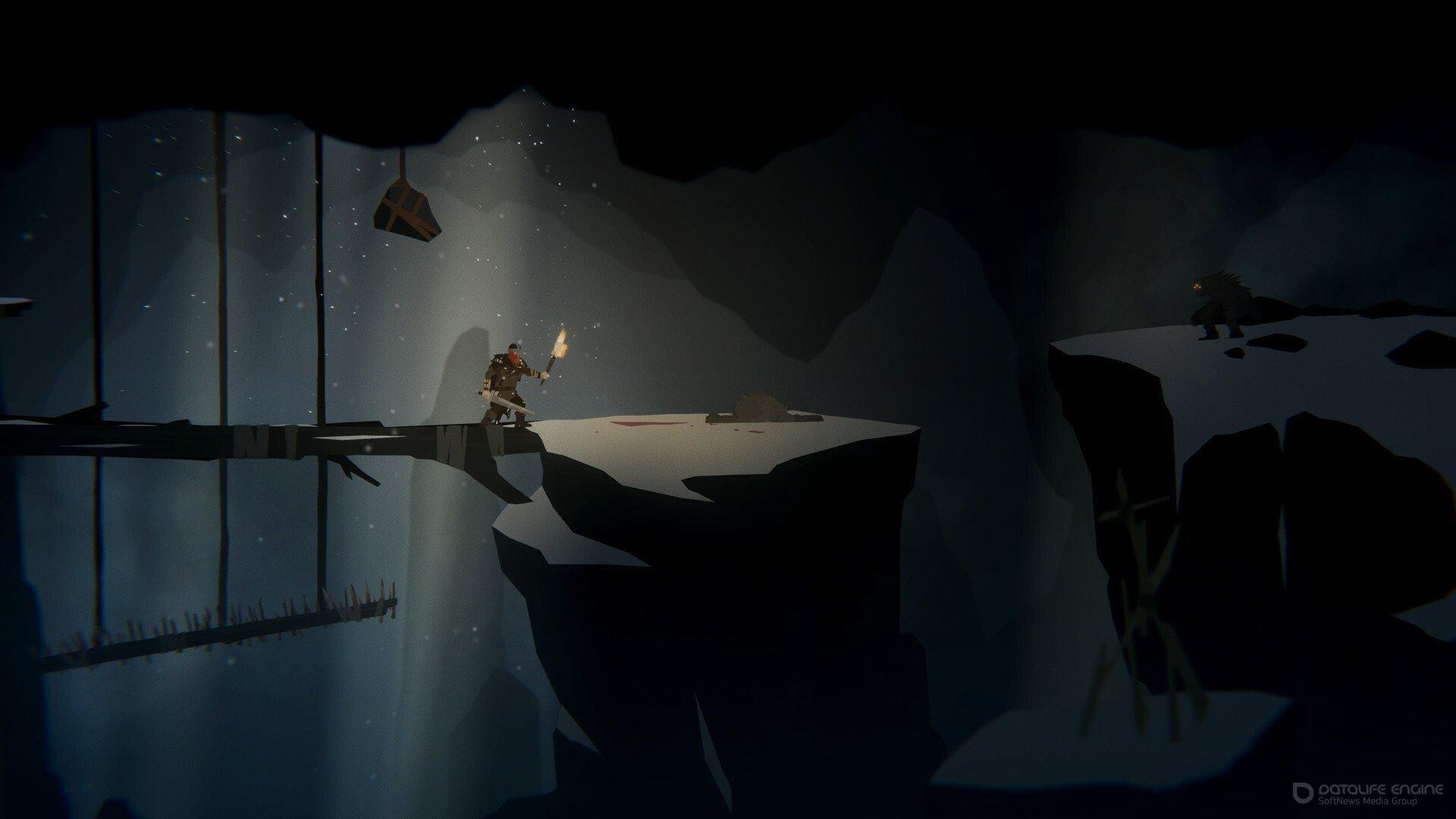 Скриншот к игре Unto The End v.1.5 [GOG] (2020) скачать торрент Лицензия