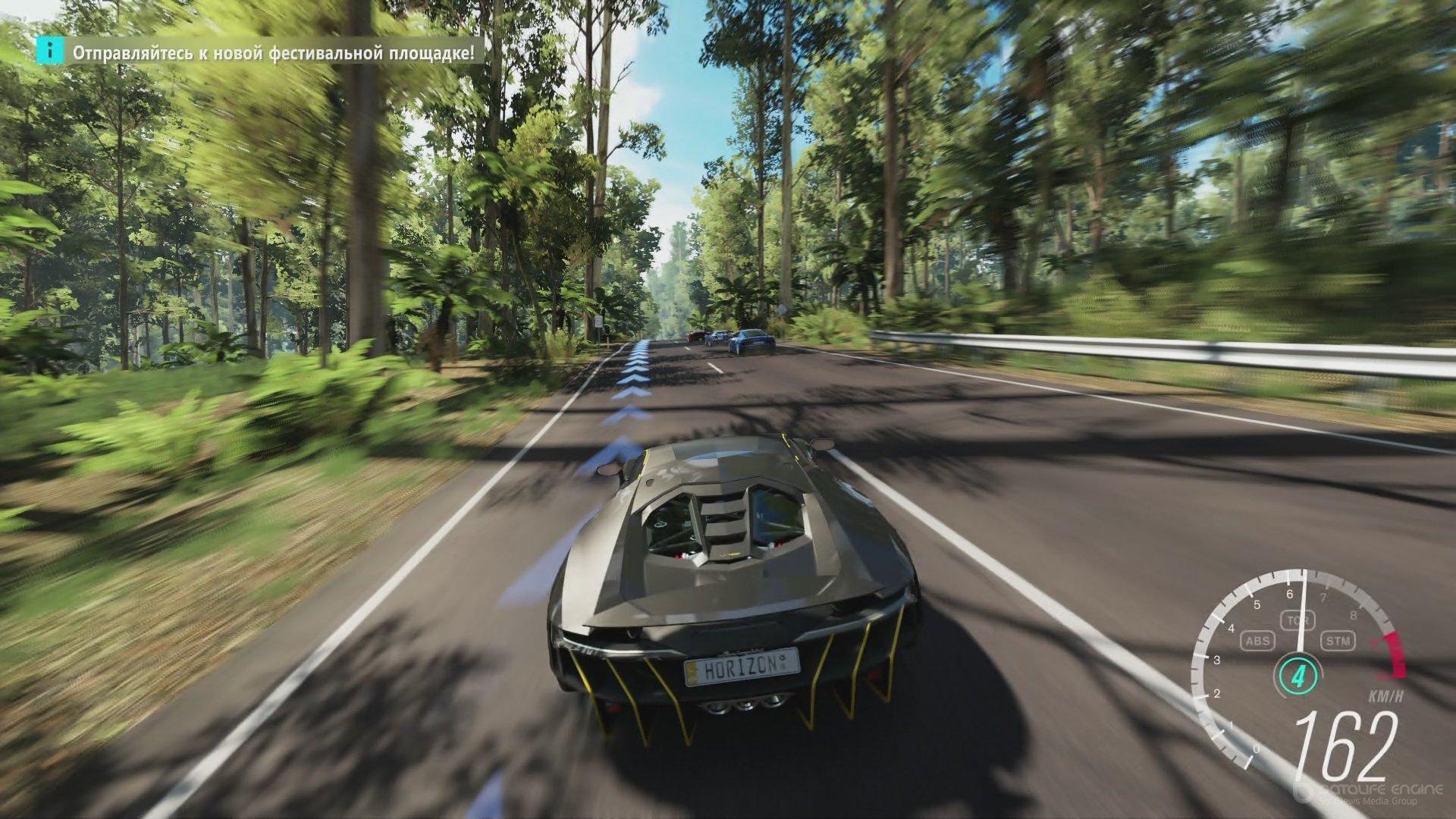 Скриншот к игре Forza Horizon 4: Ultimate Edition [Steam-Rip] (2018) скачать торрент Лицензия