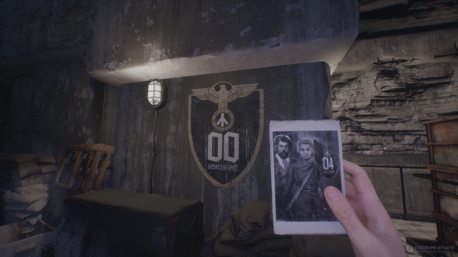 Скриншот к игре Paradise Lost [GOG] (2021) скачать торрент Лицензия