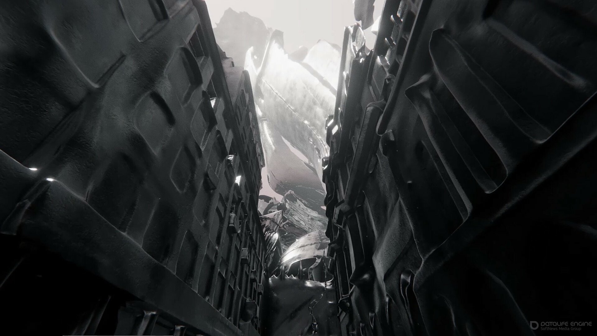 Скриншот к игре The Signifier Director's Cut Deluxe Edition v.1.101 (46691) [GOG] (2020) скачать торрент Лицензия